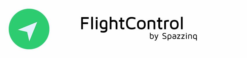 FlightControl banner